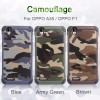 Oppo F1 A35 Hardcase back armor Hard soft ORIGINAL Army Case casing