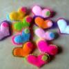 Bross kain Flanel Love