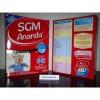 SGM ANANDA 6-12 1000 GR