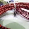 Kabel Tali Sepatu Crome