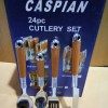Sendok Caspian / Sendok Pohon Caspian 24 set