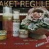Desi Damayanti Skincare Paket Reguler - Smooth Lotion 1