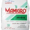 Pupuk Daun Komplit MAMIGRO 25 + 6 + 6 [500 gram]