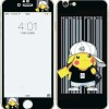 tempered glass karakter pokemon iphone 5