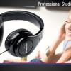 SHURE SRH240A Professional Quality Headphone