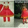 baju india anak murah/baju india anak/baju pesta 7-9 th