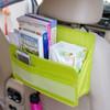 box penyimpanan barang mobil Car storage back seat compartment hba008