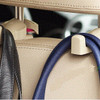 car hook gantungan tas Genuine car seat hooks hba007