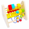 Busy Box Manik Wire Beads Geser Mainan Anak Educational Toys ME065