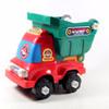 Mainan Toy Educational Toys Anak Merakit Dump Truck Baut Putar ME038