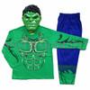 Baju Anak Kostum Topeng Superhero Hulk