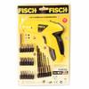 Mesin Obeng / Bor Cordless Screwdriver Fisch Rechargeable