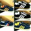 Sepatu Adidas Hamburg Man (39-44)