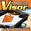 Ad Visor HD Vision Anti Glare Kaca Mobil Anti Silau Siang dan Malam