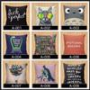 Promo Katalog Bantal Sofa / Mobil / Cushion Lucu - A Part I Murah Berk