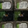 hdd/harddisk 1TB/1000GB WD GREEN 3'5inc for cctv.pc