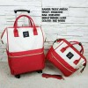 NEW ARRIVAL RANSEL TROLY ANELLO SET 2IN1