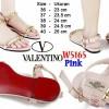 Sandal Flip Flop Valentino 5165 W