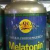 Herbal Tidur Anti Insomnia Stress Depresi Syaraf Seaquill Melatonin
