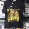 kaos murah souvenir mancanegara singapura