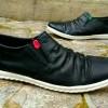 Kickers Wrinkle Black x5