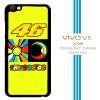 Valentino Rossi the doctor MotoGP Yamaha Team A0019 Casing Premium Viv