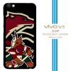 Arizona Coyotes Logo Z3268 Casing Premium Vivo V5 Custom Case