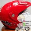 Helm RN Segitiga Red / Sport