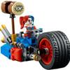 LEGO Super Heroes 76053 - Gotham City Cycle Chase