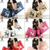 Givenchy Favelas 74 Shopping Tote Celebrity Bags 3in1