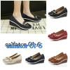 Salfatore Ferragamo sneaker series #01-6#M