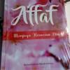 Buku AFFAF MENJAGA KESUCIAN DIRI