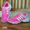 Sepatu Adidas Marathon Flyknit Cewek/Women - MS1261
