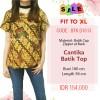 Cantika Batik Top