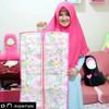 Hanger Jilbab Organizer Murahnya Kebangetan