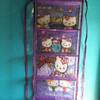 Paket gantungan 3 in 1 motif karakter kartun murah meriah