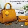 sale Louis Vuitton Epi Montaigne Set  Kode 41056