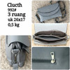 Clucth fashion 3 Ruang 992