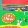Baby music Cotton