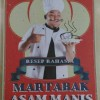 Martabak Asam Manis + Tanda Tangan Asli | Fico Fachriza
