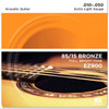 Senar Gitar Akustik String D'addario Ez900 Ukuran 010-050 Z