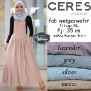Dress Overall Wanita CERES OVERALL
