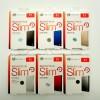 SEAGATE BACKUP PLUS SLIM 1TB / HDD Eksternal / Portable Drive 1 TB