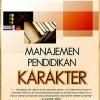 Buku Manajemen Pendidikan Karakter