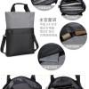 Original DTBG Shoulder Handbag Laptop Bag D8135W 15.4 Inch