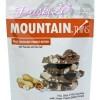 MOUNTAIN THINS MILK CHOCOLATE PEANUT BUTTER U.S.A