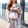 sling bag wanita 69712 pink tas jinjing import