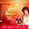Jual Dvd Telenovela Maria Marcedes Lengkap