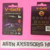 Memory Card V-Gen 8GB Turbo Series 85mbps mSD MMc Class 10 ORIGINAL