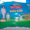 GOON PANTS SMILE BABY L30